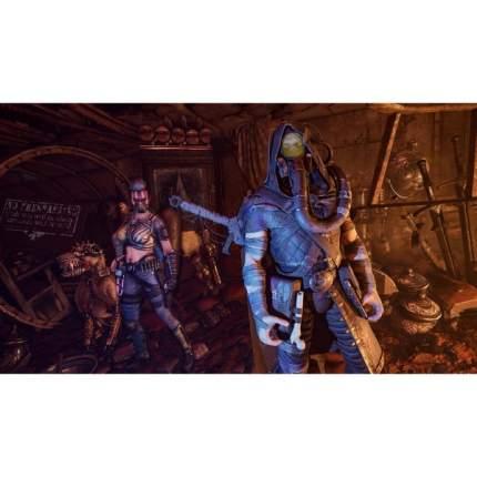 Игра Necromunda: Hired Gun. Специальное издание для Xbox One/Xbox Series X