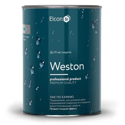 Лак по камню Elcon Weston (0.9 л)