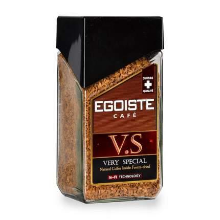 Кофе растворимый Egoiste VS 100г Швейцария