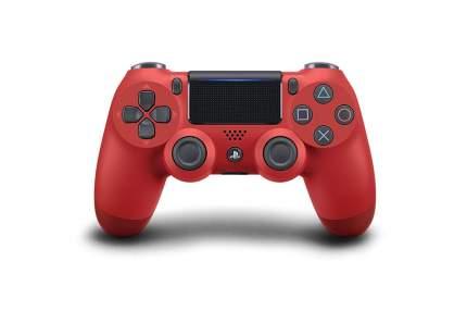 Геймпад Dobe для PlayStation 4 Red