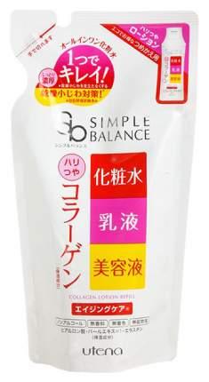 """Лосьон-молочко три в одном с тремя видами коллагена """"Simple Balance"""", 200 мл"""