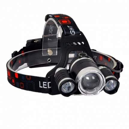 Фонарь налобный аккумуляторный/фонарь светодиодный , Pro Series