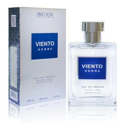 "Парфюмированная вода CARLO BOSSI ""VIENTO"" 100 мл"