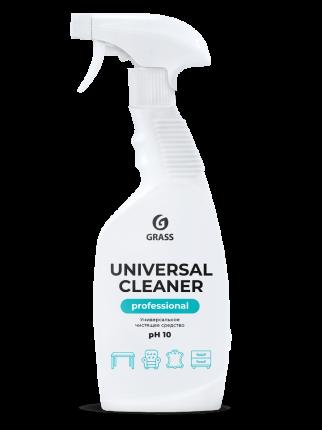 Универсальное чистящее средство Grass Universal Cleaner Professional, 600 мл