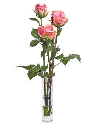 Gerard de ros Розы в вазе с водой