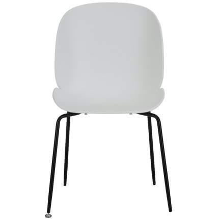 Стул Beetle Plastic белый StoreForHome / SF-606