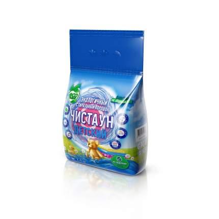 Чистаун стиральный Порошок экологичный детский, 2.4 кг