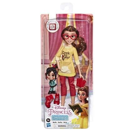 Кукла Принцесса Hasbro Дисней Комфи Белль