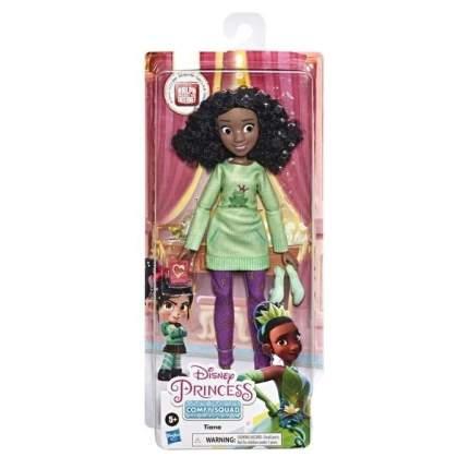 Кукла Hasbro Принцесса Дисней Комфи Тиана Disney princess
