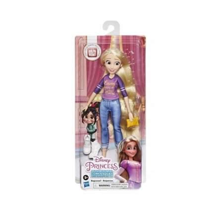Кукла Hasbro Принцесса Дисней Комфи Рапунцель Disney princess
