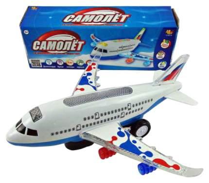 Самолет электромеханический ABtoys C-00381