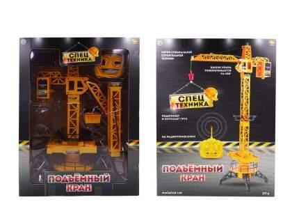 Спецтехника подъемный кран Junfa Toys C-00373