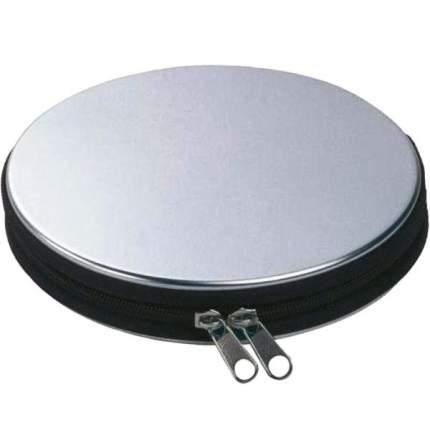 Портмоне для 24 компакт-дисков, круглое