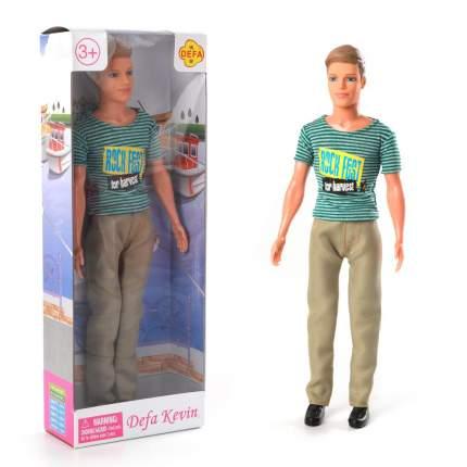 Кукла Defa Lucy Юноша в футболке 8372d, в ассортименте