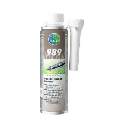 Tunap 989 топливный очиститель дизельных форсунок mf98900500ab