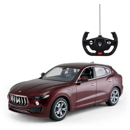 Машина на радиоуправлении Rastar Maserati Levante красный