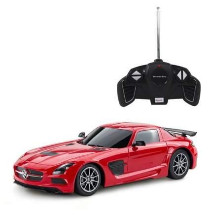 Машина на радиоуправлении Rastar Mercedes-Benz SLS AMG красный