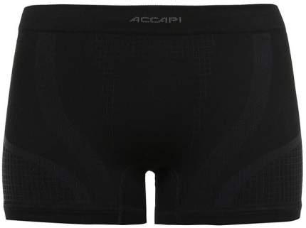 Термотрусы Accapi Skin Tech Boxer, black\anthracite, S/XS