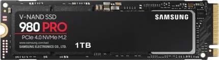 Внутренний SSD накопитель Samsung 980 PRO 1TB (MZ-V8P1T0BW)