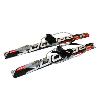 Лыжный комплект с кабельным креплением 150 STC степ, Brados LS Sport Black/Red