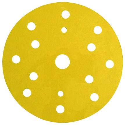 Круг шлифовальный 3M 255P+ Р80, 150 мм 50443