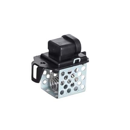 Резистор электровентилятора охлаждения LUZAR LFR 0966