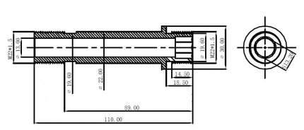 Радиатор масляный LUZAR LOc 1601