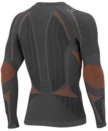 Термофутболка Accapi Ergoracing L/S Shirt, anthracite/black, M/L
