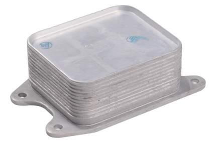 Радиатор масляный LUZAR LOc 1807