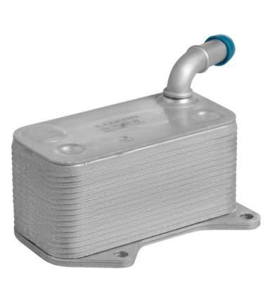 Радиатор масляный LUZAR LOc 1811