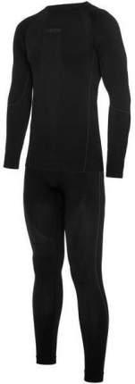 Термокомплект Viking Eiger, black, L