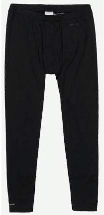 Термокальсоны Burton Ak Power Grid Pant, true black, XL