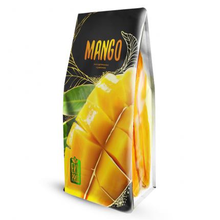 Манго сушеное без сахара King, 500 г, Флип