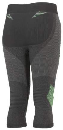 Термокальсоны Accapi Ergoracing 3/4 Pants, black/anthracite, M/L