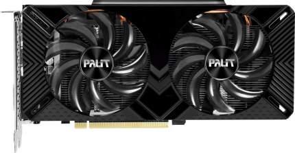 Видеокарта Palit Nvidia GeForce GTX 1660 SUPER GP (NE6166S018J9-1160A-1)