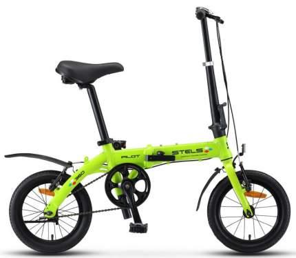 Велосипед Stels Pilot-360 V010 2019 One Size зеленый