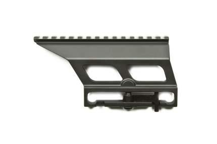 Планка боковая Cyma на СВД для установки оптики (C143)