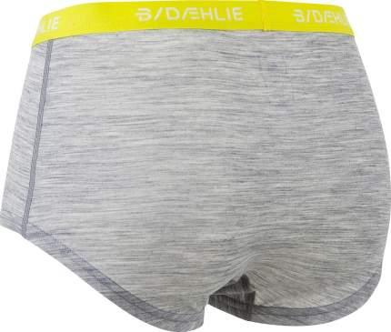 Термотрусы Bjorn Daehlie Wool Hipster, light grey melange, L