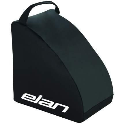 Сумка для ботинок Elan Boot Bag 36 x 39 x 22 см черная