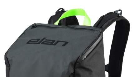Рюкзак для ботинок Elan Agt Backpack 50 x 30 x 20 см черный