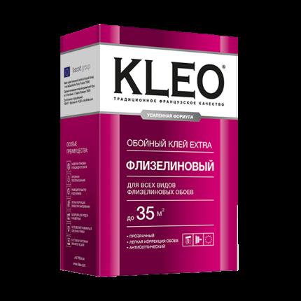 Клей д/обоев KLEO EXTRA 35 Флизелиновый 240г (20)