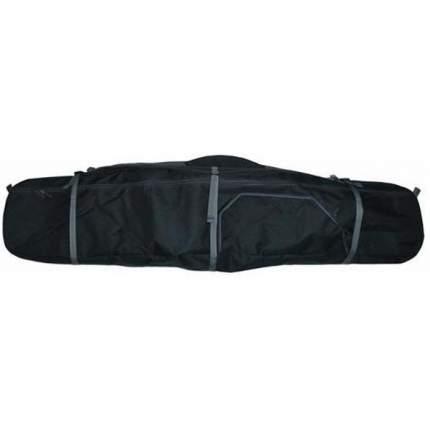Чехол для сноуборда Кант Standart, черно-серый, 145 см