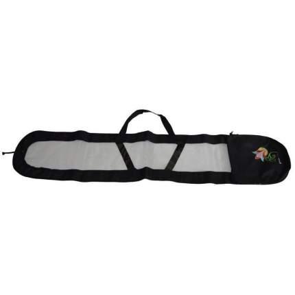Чехол для сноуборда Elan Elan Chicas Board Bag Large, черный, 150 см
