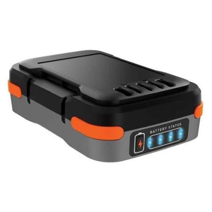 Батарея аккумуляторная Black+Decker BDCB12B-XJ 12В 1.5Ач Li-Ion