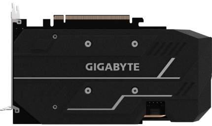 Видеокарта GIGABYTE Nvidia GeForce RTX 2060 OC 6G rev. 2.0 (GV-N2060OC-6GD V2)