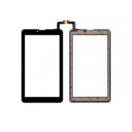 Тачскрин ORIGberry для MultiPad Wize PMT3407 4G (черный)
