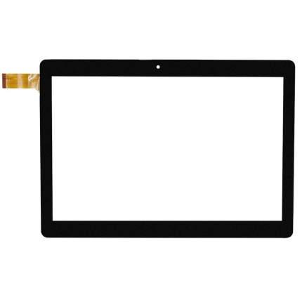 Тачскрин ORIGberry для Dexp Ursus P410 3G (240*168 мм) (черный)