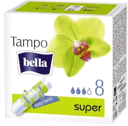 Тампоны Bella Premium Comfort Super 8 шт