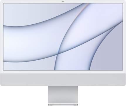 Моноблок Apple iMac 24 M1\8\512\8-core GPU Silver (MGPD3RU/A)