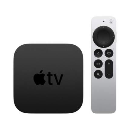 Телевизионная приставка Apple TV 4K 32GB (MXGY2RS/A)